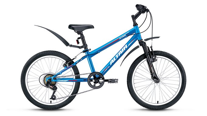 Велосипед Altair MTB HT Junior 20